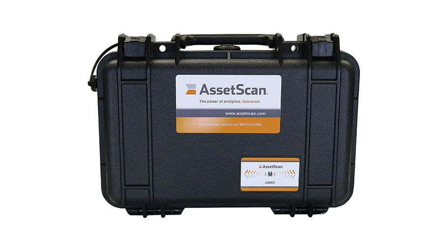 AssetScan ASM Hero