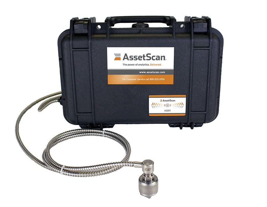 AssetScan  ASB