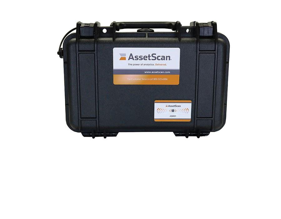 AssetScan ASM