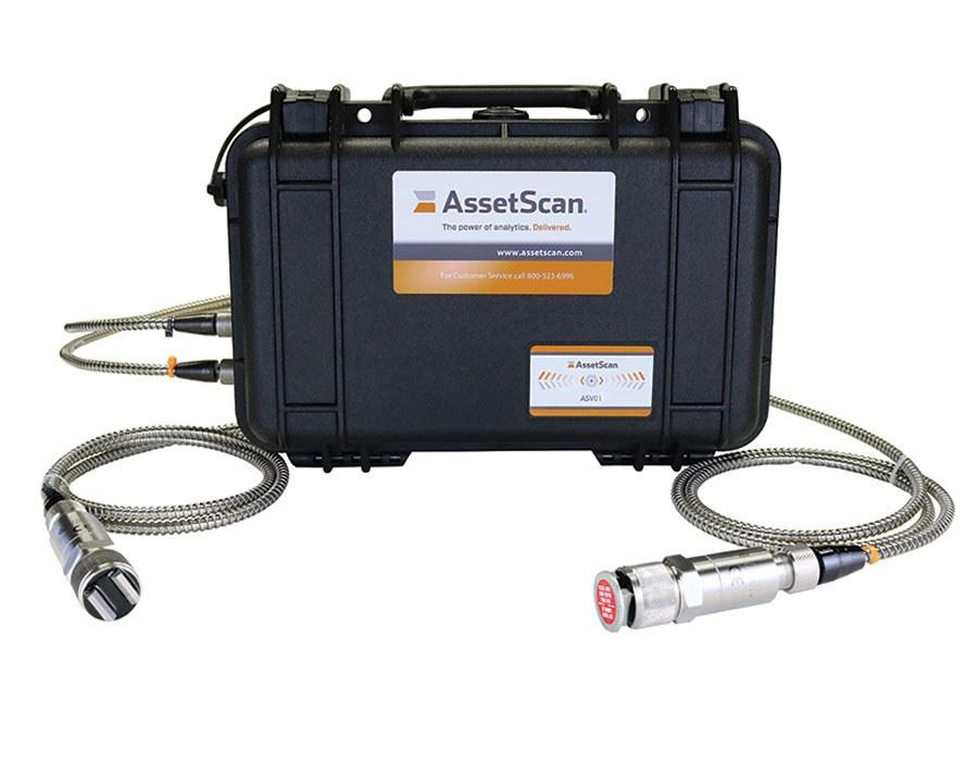 AssetScan ASV