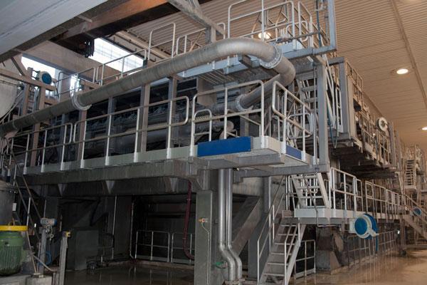 Papermill Assetscan